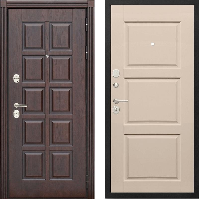 Входная дверь Лондон Турин-10