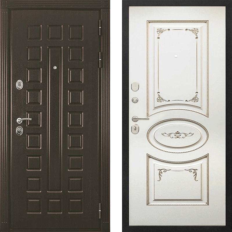 Входная дверь Триумф Карина-8