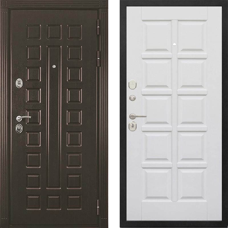 Входная дверь Триумф Турин-13